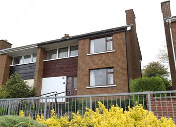 Thumbnail 3 bedroom semi-detached house for sale in 37, Geary Road, Belfast