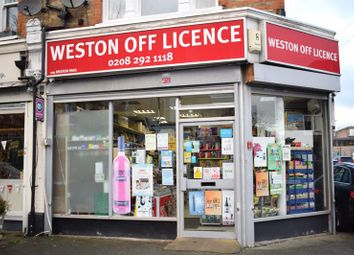 Thumbnail Retail premises to let in 104 Weston Park, Crouch End, London