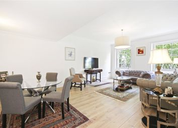 Thumbnail 3 bedroom flat for sale in Gloucester Square, London