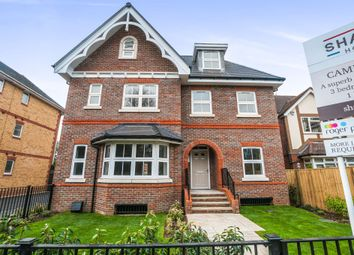 Thumbnail 3 bed semi-detached house for sale in Lower Cookham Road, Maidenhead