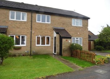 Thumbnail 2 bed terraced house to rent in Garron Close, Aylesbury