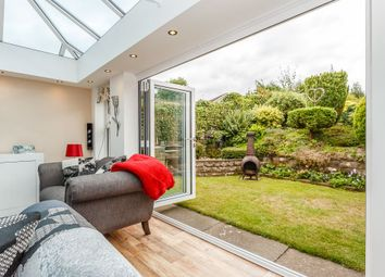 Thumbnail 3 bed detached house for sale in Grange Avenue, Spofforth, Harrogate, North Yorkshire