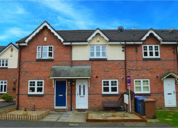 2 bed town house for sale in Quarry Pond Road, Worsley M28