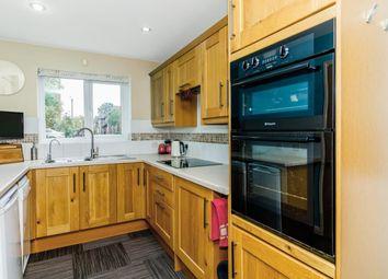Thumbnail 4 bedroom detached house for sale in Wallinger Drive, Shenley Brook End, Milton Keynes, Milton Keynes