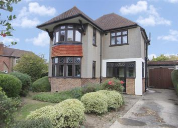 3 bed detached house for sale in Milton Court, Ickenham UB10