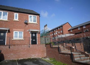 Thumbnail 2 bedroom mews house for sale in Railway Street, Atherton, Manchester