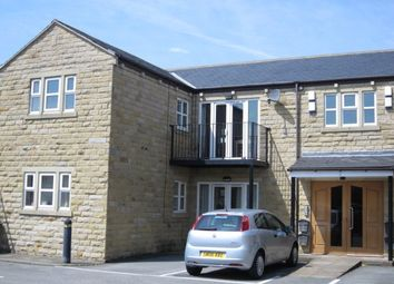 Thumbnail 2 bed flat to rent in Old Fold, Farsley, Pudsey