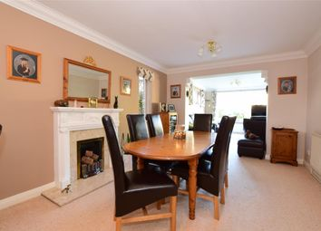 Thumbnail 3 bed bungalow for sale in Central Avenue, Billericay, Essex