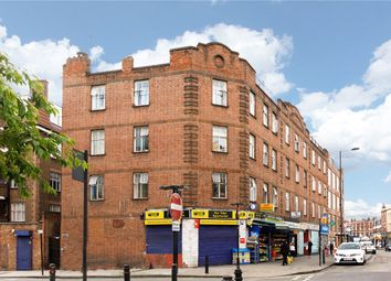 Thumbnail 3 bed flat for sale in Classic Mansions, Well Street, London