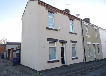 Thumbnail 2 bed terraced house for sale in Edith Street, Jarrow