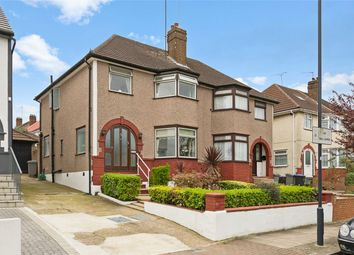 Thumbnail 4 bed semi-detached house for sale in Paddock Road, Neasden, London