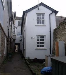 Thumbnail 2 bed terraced house to rent in Fore Street, Kingsbridge