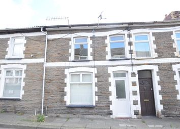 Thumbnail 3 bed property to rent in Gilfach Street, Bargoed