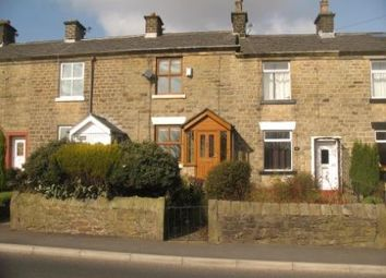 Thumbnail 2 bed terraced house to rent in Chapeltown Road, Bromley Cross, Bolton