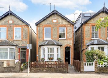 Thumbnail 2 bed flat to rent in Gordon Road, Kingston Upon Thames