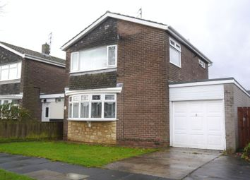 3 bed detached house for sale in Alexandra Way, Cramlington NE23