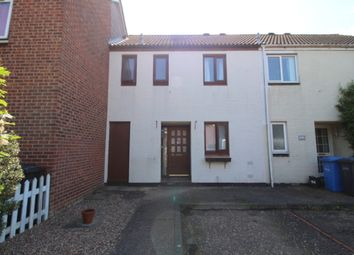 Thumbnail 3 bed terraced house for sale in Pennyroyal, Old Catton, Norwich