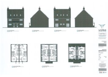 Thumbnail Land for sale in Gateford Road, Worksop