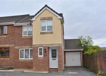 Thumbnail 3 bed property for sale in Greenways, Aberdare, Rhondda Cynon Taf