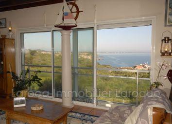 Thumbnail 4 bed villa for sale in Port-Vendres, Pyrénées-Orientales, Languedoc-Roussillon