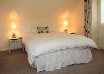 Thumbnail 1 bed flat to rent in Main Road, Middleton Cheney