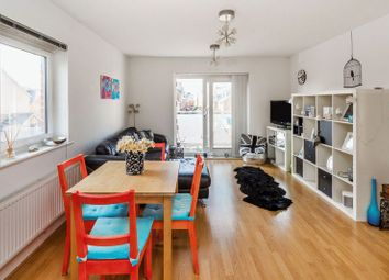 Thumbnail 2 bed flat to rent in Burrage Road, Redhill