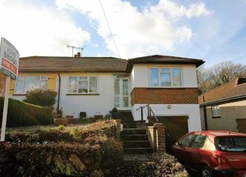 Thumbnail 2 bed bungalow for sale in Mead Way, Old Coulsdon, Coulsdon