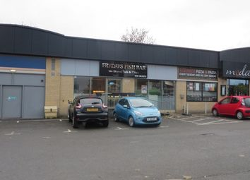 Thumbnail Land for sale in 3A, 161 – 163 Annesley Road, Hucknall, Nottingham