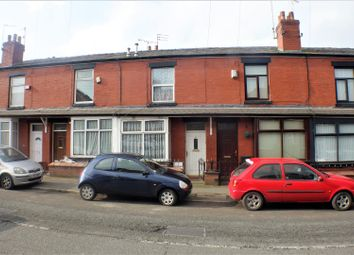 Thumbnail 2 bedroom terraced house for sale in Red Lane, Rochdale