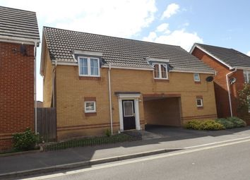 Thumbnail 2 bed property to rent in Kings Chase, Andover