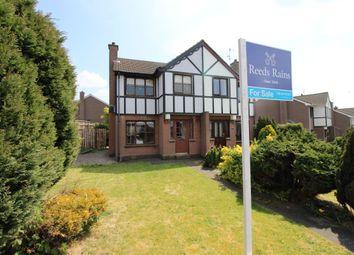 Thumbnail 3 bed semi-detached house for sale in Killowen Grange, Lisburn