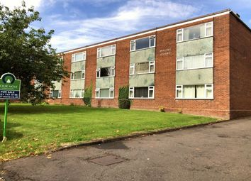 Thumbnail 1 bed flat for sale in Water Orton Road, Castle Bromwich, Birmingham