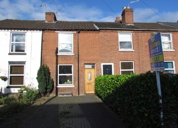 Thumbnail 2 bed property to rent in Melbourne Street, Worcester