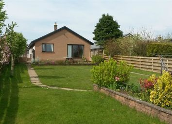 Thumbnail 3 bed detached bungalow for sale in Downfield Lane, Bigrigg, Egremont, Cumbria