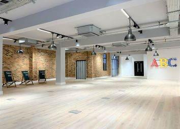 Office to let in Berners Street, Fitzrovia W1T
