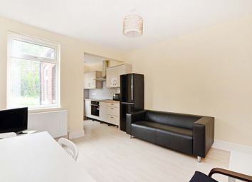 Thumbnail 1 bed terraced house to rent in Edmund Road, Sheffield