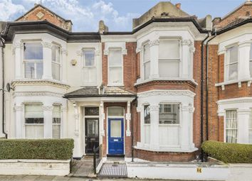 Thumbnail 3 bed flat for sale in Sugden Road, London