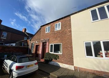 2 bed terraced house for sale in Trinity Buildings, Carlisle, Cumbria CA2