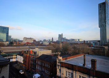 Rice Street, Manchester M3