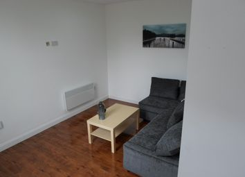 1 bed flat to rent in Bude Road, Wigston LE18