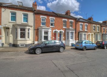 Thumbnail 2 bed terraced house for sale in Whitworth Road, Abington, Northampton