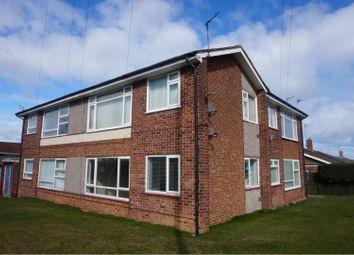 1 bed flat for sale in Lesbury Avenue, Choppington NE62