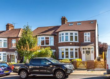 4 bed end terrace house for sale in Blake Road, London N11