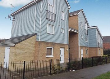 Thumbnail 1 bed flat for sale in Onyx Drive, Sittingbourne, Kent