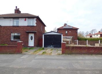 Thumbnail 3 bed semi-detached house for sale in Scalegate Road, Carlisle, Cumbria
