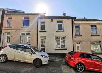 Thumbnail 3 bed terraced house for sale in Bryn Street, Twynyrodyn