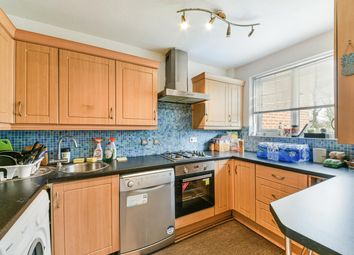 Thumbnail 2 bed flat to rent in Beagle Close, Hanworth, Feltham