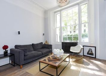 Thumbnail 2 bed flat for sale in Westbourne Terrace W2,