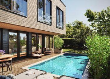 Thumbnail 5 bed villa for sale in Conches, Chene-Bougeries, Geneva, Switzerland, Switzerland