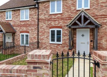 Gardener Street, Herstmonceux, East Sussex BN27. 4 bed semi-detached house for sale